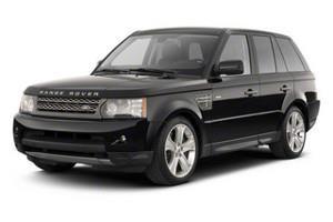 Land Rover Range Rover SPORT Trockner Luftfederung VUB504700