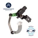 VW Eos (1F) Level sensor with linkage 3C0412522B