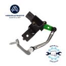 SEAT Alhambra (71_) Level sensor with linkage 3C0412521B