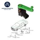 Bentley Mulsanne Self levelling sensor Air suspension 4H0907503 rear (complete)