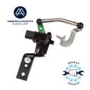 AUDI A3 (8V) headlight range control 5Q0412522C