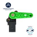 SKODA Superb III headlight range control 5Q0907503