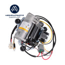 7 BMW (E65, E66) Compressor Level control 37226787616
