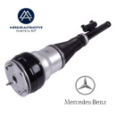 Remanufactured Air Strut Maybach (222) rear left 2223207313
