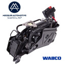 Bentley Flying Spur (4W_) Compressor airsuspension air supply device