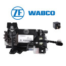 Jaguar Super V8 Compressor air suspension OEM WABCO 4154039022