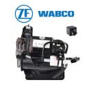 Jaguar Vanden Plas Compressor air suspension OEM WABCO 4154039022