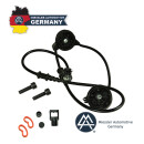 Mercedes-Benz GL X166 Cable set ADS front