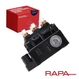OEM RAPA Audi A8 D3 (4E2, 4E8) Unité soupape suspension pneumatique 4F0616013