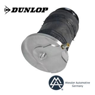 Opel Movano A (X70) Air spring air suspension rear