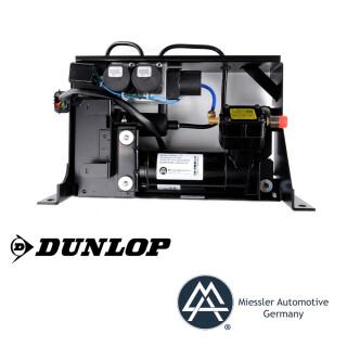 Opel Movano A / X70 Kompressor Kompressor enhet Luftfjæring uten kontrollenhet