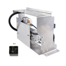 Nissan Interstar X70 Kompressor Luftfederung 5225000QAA