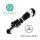 Ammortizzatore a sospensione pneumatica ricondizionato Mercedes S-Class W221 anteriore sinistro