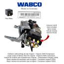 VW Touareg (7L) Suministro de aire Compresor compresor...