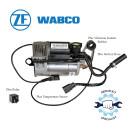 OEM WABCO Cayenne 9PA Compresseur suspension pneumatique