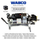 Sistema di alimentazione aria OEM WABCO Cayenne (9PA) + valvola