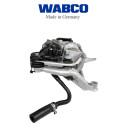 Audi Q7 (4L) Kompresor cjelina izvorni dostava kompresor zracni ovjes + Ventil
