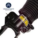VW Touareg (7L) Amortisseur pneumatique á suspension avant gauche 7L6616039D
