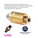 OEM Porsche Cayenne 9PA Air pressure valve front axle -...