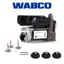 OEM WABCO 4154030030 Citroen Picasso C4 Compressor air...
