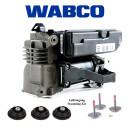 OEM WABCO 4154030030 Citroen Picasso C4 Compressor air suspension