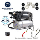 Audi S8 Quattro D4 4H Compressor air suspension 4H0616005D