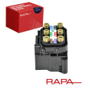 RAPA Audi A8 D4 4H Luftfjæring ventilenheten...