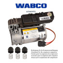Fiat Scudo Compressor air suspension 9676705280