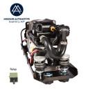 BMW 7-series (F01, F02, F04) Air supply device compressor...
