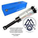 Land Rover Discovery 4  Air suspension strut front LR041108