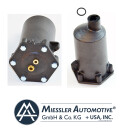 Land Rover Discovery3 Dryer compressor air suspension