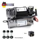 Maybach 57, 62 Compressor air suspension A2113200304