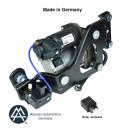BMW X6 E71 Compressor Air supply device air suspension...