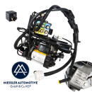 Jeep Grand Cherokee Compressor assembly air suspension...