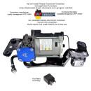 BMW X6 E72 Air supply device compressor airsuspension...