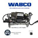Audi Q7 (4L) Kompresor zracni ovjes OEM WABCO 4154033050