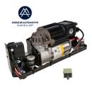 BMW 7-series (F01, F02, F04) Air supply device air...