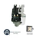 Buick Rainier Compressor air suspension