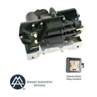 SAAB 9-7x Kompressor Luftfederung
