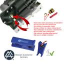 GMC Envoy Compressor air suspension