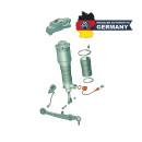 Audi A6 C6 4F Kit di riparazione Molle ammortizzatori...