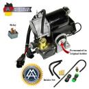 Land Rover SPORT (L320) Compressor air suspension