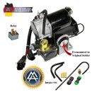 Land Rover Discovery3 (LR3) Compressor air suspension