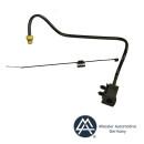Jeep Grand Cherokee WK2 Air Line compressor air suspension