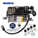 BMW 5-series F11 Touring Compressor air suspension
