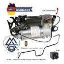 Audi Q7 (4L) Compressor air suspension