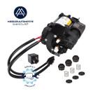 Maserati Levante Compressor air suspension 670032005