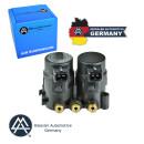 BMW Beamer E39 double valve original air suspension...