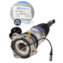 Bentley Flying Spur (4W_) Shock absorbing strut air suspension rear right 4W0616002A
