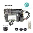Remanufactured original Continental compressor (air suspension) Volvo (XC90, S90, V90)